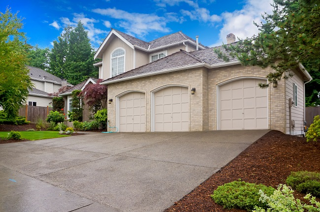 Is It Time To Have Your Driveway Cleaned?
