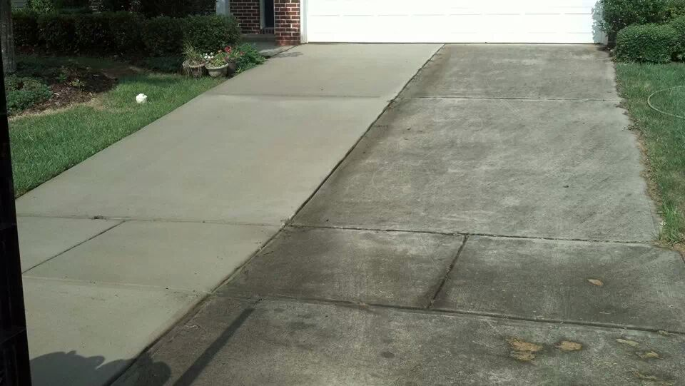 Why you should consider residential pressure washing